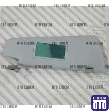 Fiat Bravo İç Güneşlik Sağ 735263608