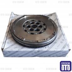 Fiat Bravo II 1.6 Mjet Motor Volanı Lancia 55248438