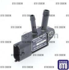 Fiat Bravo II Egzoz Basınç Sensörü Euro5 51908411