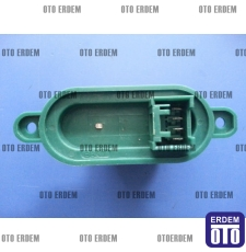 Fiat Bravo Kalorifer Rezistansı Klimalı 46406348 - 2