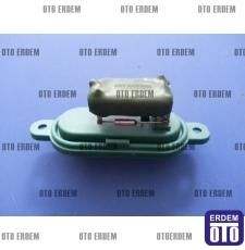 Fiat Bravo Kalorifer Rezistansı Klimalı 46406348 - 4