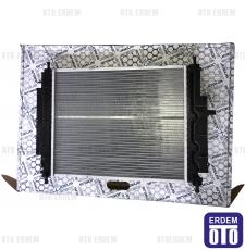Fiat Bravo Motor Su Radyatörü Rekorlu (Otomatik Vites) 46535007
