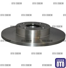 Fiat Bravo Ön Fren Disk Takımı TRW 46820655 - 3