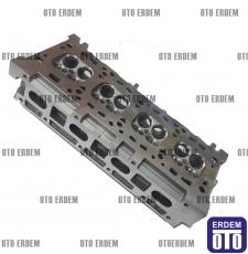 Fiat Bravo Silindir Kapağı 1600 Motor 16 Valf Kalın 71716569 - 2