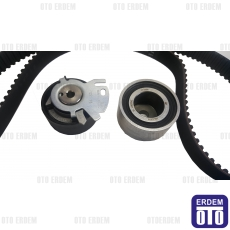 Fiat Bravo SKF Triger Seti 1600 Motor 16 Valf 55176303S - 2