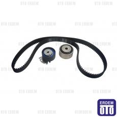 Fiat Bravo SKF Triger Seti 1600 Motor 16 Valf 55176303S - 3