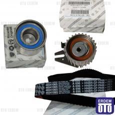 Fiat Bravo Triger Seti 2000 Motor 20 Valf 5 Silindir 46541065T - Orjinal
