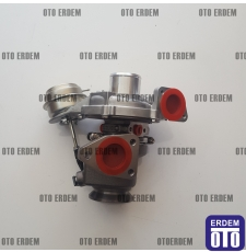Fiat Bravo Turbo 1.6 Multijet 55230176