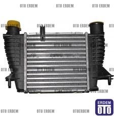 Fiat Clio 3 Turbo Radyatörü  8200471888