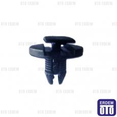 Fiat Clio 4 Kapı Döşeme İzalatör Ve Davlumbaz Klipsi 51834606