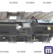 Fiat Doblo 1.3 M.Jet Emme Manifoldu 55236583 - 3