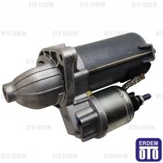 Fiat Doblo 1.3 Multi Jet Marş Motoru 51880229