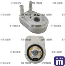 Fiat Doblo 1.9 D Yağ Soğutucu 55191707  - 2