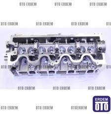 Fiat Doblo 1.9 JTD Silindir Kapağı 71738878