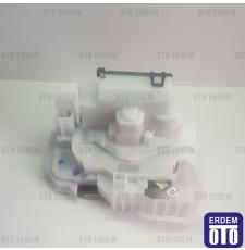 Fiat Doblo 3 Sağ Arka Sürgülü Kapı Kilidi 51892978