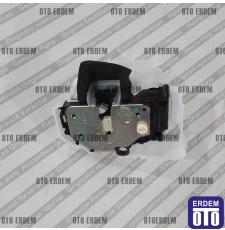 Fiat Doblo 3 Sürgülü Kapı Kilidi Sol 51892981 - 51883480