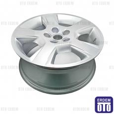 Fiat Doblo Alüminyum Jant 15' İnç 5 Bijon 51986284