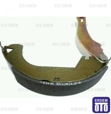 Fiat Doblo Arka Fren Balata TRW 77362452