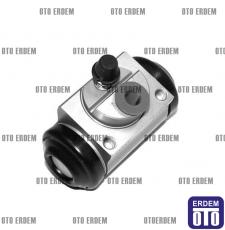 Fiat Doblo Arka Fren Merkezi 77365348