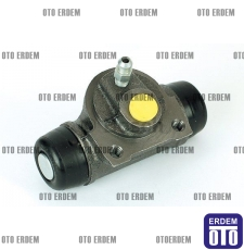 Fiat Doblo Arka Fren Merkezi 98845068
