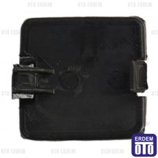 Fiat Doblo Arka Tampon Çeki Demir Kapağı 735516619