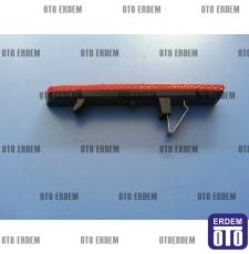 Fiat Doblo Arka Tampon Reflektörü Sol Yeni Kasa 51810678 - 3