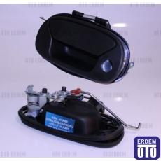 Fiat Doblo Bagaj Dış Açma Kolu 735331105
