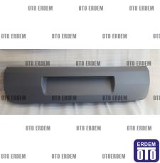 Fiat Doblo Bagaj Kapak Kuşağı Bandı 735652650 - 3