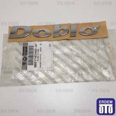 Fiat Doblo Bagaj Kapak Yazısı 51743443