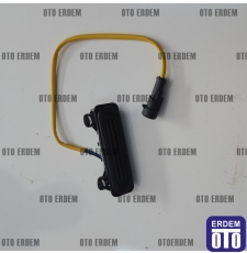 Fiat Doblo Bagaj Kilit Düğmesi Yeni Kasa 51829929 - 4
