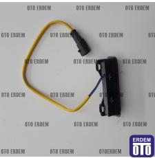 Fiat Doblo Bagaj Kilit Düğmesi Yeni Kasa 51829929 - 3