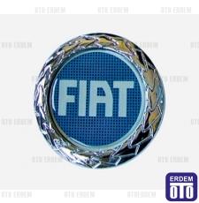 Fiat Doblo Çelenk Arma Mavi (Çap 75) 46522729