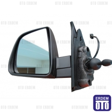 Fiat Doblo Combi Dikiz Aynası Manuel (SOL) 735497882