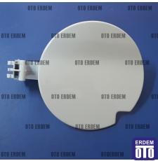 Fiat Doblo Depo Dış Kapağı (Beyaz Boyalı) 51921155