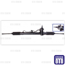 Fiat Doblo Direksiyon Kutusu (Hidrolik - Sol) 51938737