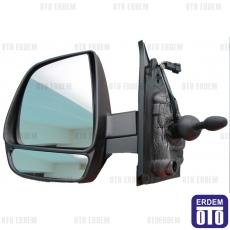 Fiat Doblo Dış Ayna Sağ (Elektrikli - 6Pin) 735497871