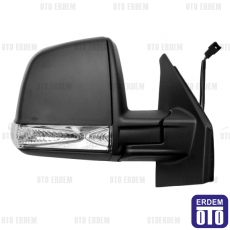 Fiat Doblo Dış Ayna Sağ (Elektrikli - 6Pin) 735497879