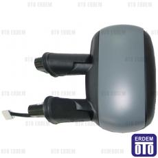 Fiat Doblo Dış Ayna Sağ (Elektrikli) 735325166