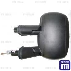 Fiat Doblo Dış Ayna Sağ (Manuel) 735394266