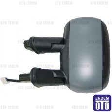 Fiat Doblo Dış Ayna Sol (Elektrikli) 735325159
