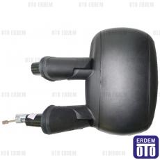 Fiat Doblo Dış Ayna Sol (Manuel) 735394266