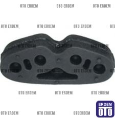 Fiat Doblo Egzoz Askı Lastiği 46416588