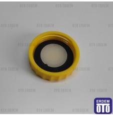 Fiat Doblo Fren Hidrolik Depo Kapağı 9948584 - 2