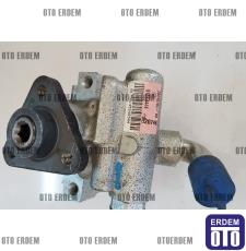 Fiat Doblo Hidrolik Direksiyon Pompası Orjinal 1.4 Benzinli 51894444 - 2