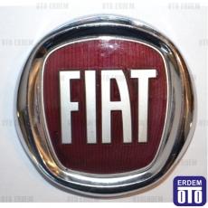Fiat Doblo Jant Arması Bordo (Yeni Model)