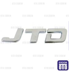 Fiat Doblo JTD Yazı 46767642