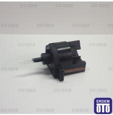 Fiat Doblo Kalorifer Anahtarı Klimalı 46722666T