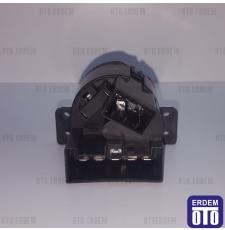 Fiat Doblo Kalorifer Anahtarı Klimalı 46722666T - 2