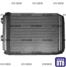 Fiat Doblo Kalorifer Peteği Radyatörü 46722928