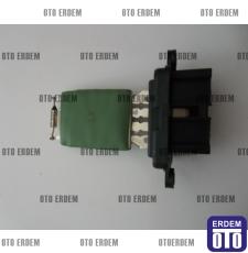 Fiat Doblo Kalorifer Rezistansı 46723713
